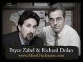 Richard Dolan og Bryce Zabel A.D. After Disclosure UFO Anmeldelse